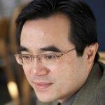 Zhengming Chen, DPhil